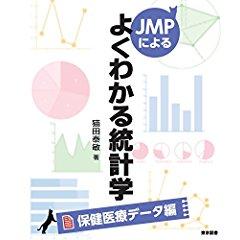 JMPによるよくわかる統計学【保健医療データ編】関連記事を表示記事検索外部サイトカテゴリーTwitter